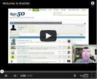 Welcome to Buzz50 seniors over 50 video