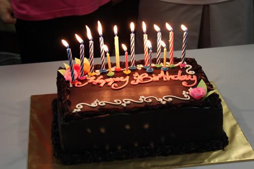 Happy Birthday Baldrick Page 3 Over 50 Seniors Forum