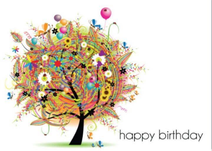 Необычное поздравления с днем рождения картинки
