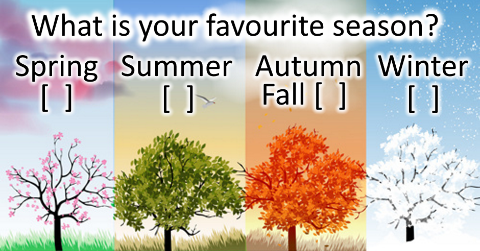 spring summer autumn winter When do the seasons begin in 2018 spring equinox summer start autumn winter solstice.